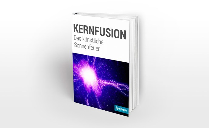 eBook – Kernfusion