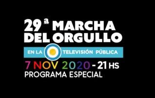 29va MARCHA DEL ORGULLO 2020