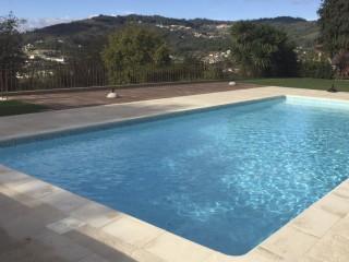 piscines enterrees