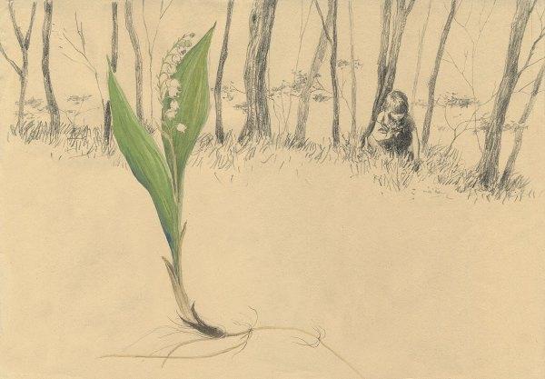 Gioia Marchegiani - poesia della natura