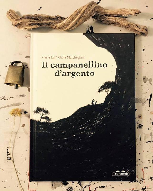Gioia Marchegiani - Il campanello d'argento