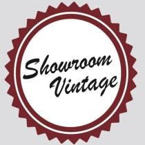 photo Showroom Vintage