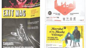 Revu de presse Exit Mag