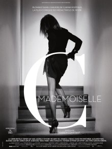 films de mode - mademoiselle - c