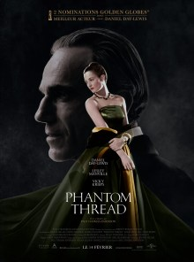 films de mode - phantom - thread