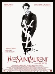 films de mode - yves - saint - laurent