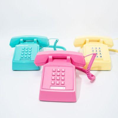 idees-cadeaux-vintage-noel-telephone-retro