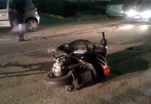 incidente-scooter-nero
