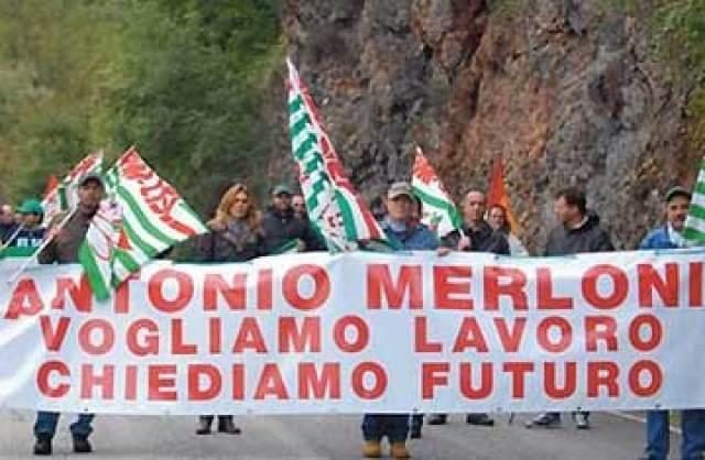 Lavoratori Merloni