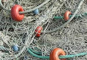 pesca-rete