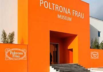 Poltrona frau tolentino ispiratore klare architektur mit schöner