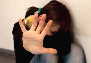 Violenza sessuale su minorenne