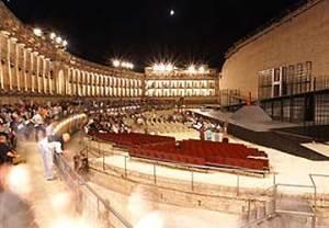 Macerata Opera Sferisterio