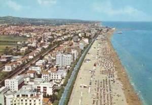 Spiaggia Ancona