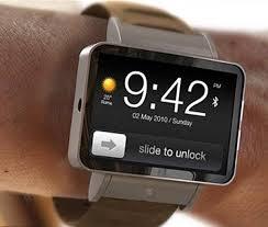 Applicazioni per Smarthphone e Smarthwatch