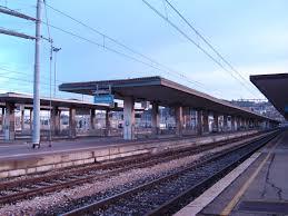 Ferrovie, Agitazioni nelle Marche
