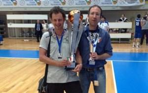 Mirko Galli e Alessandro Valli