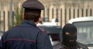 ndrangheta carabinieri ros