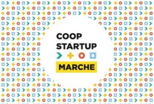 Coopstartup Marche logo