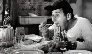 No diet day Alberto Sordi
