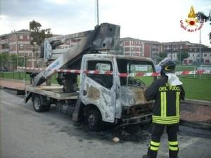 Incendio Snorkel