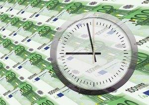 in tempo di crisi il settore dei prestiti avanza