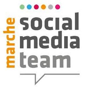 Social Media Team Marche