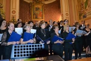 Concerto di Natale a Montecosaro