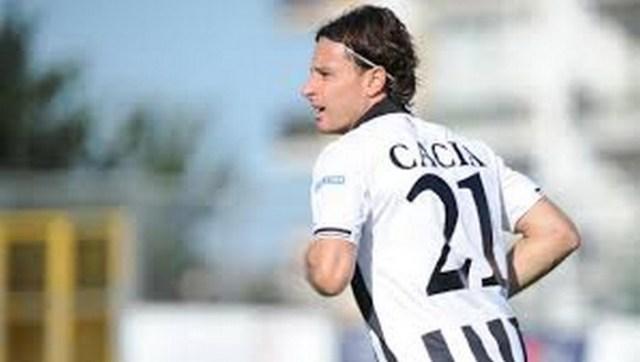 Cacia