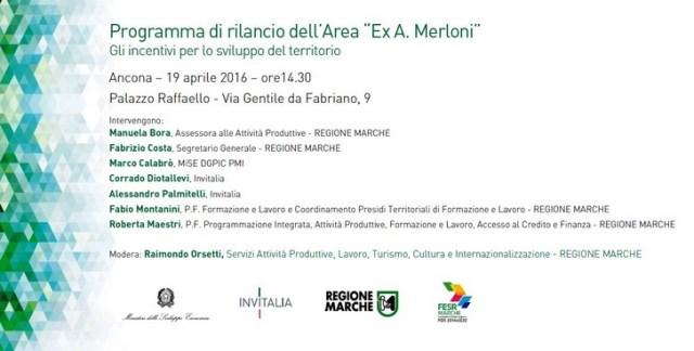 Area Crisi Ex Merloni