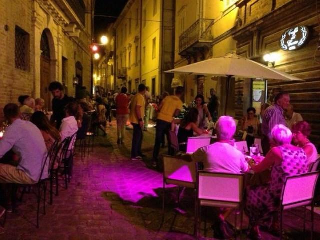 Marche Jazz & Wine Festival