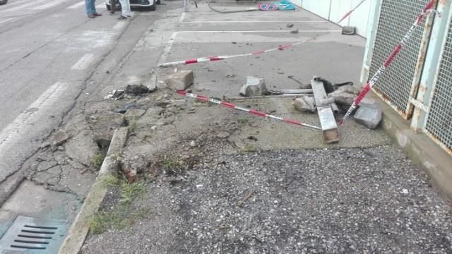 Incidente a Pesaro