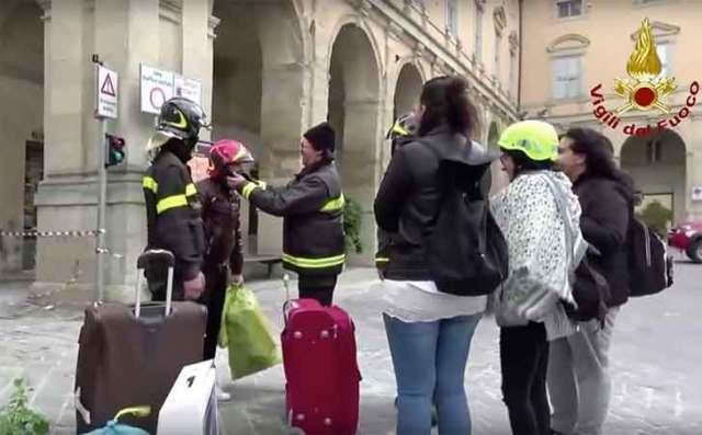 Terremoto: Conapo, vigili fuoco non vengano gestiti a risparmio