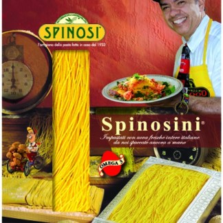Spinosini Omega 3-0