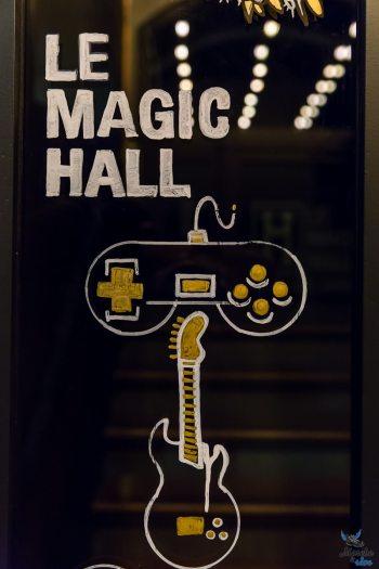 Hotel le Magic Hall à Rennes