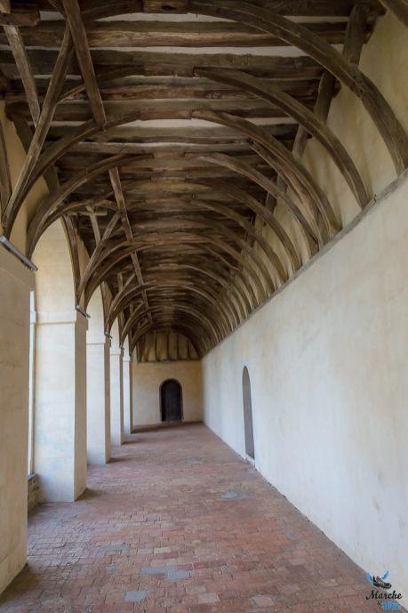 Couvent des ursulines à Château-Gontier