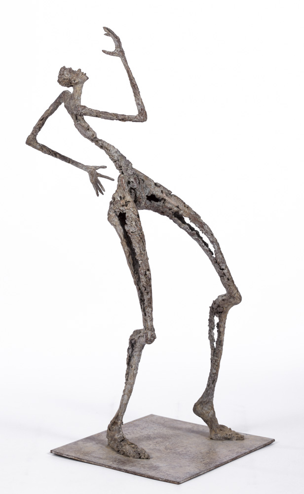 Ca swingue ! - H. 53 cm