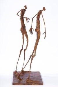 La brouille 1 - H. 56 cm