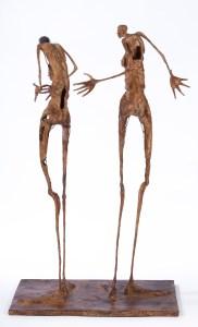 La brouille 2 - H. 56 cm