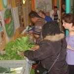 « ALISOL » pour Alimentation Solidaire