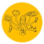 Le samedi 12 mai 2018 : Rendez-vous du Bien Manger aux Courtillières de Pantin