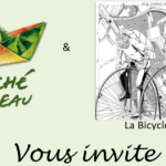 Mercredi 24 avril : Dîner locavore à la Bicyclette