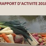 Le mercredi 3 avril 2019 : Assemblée générale, le Rapport d'activité 2018
