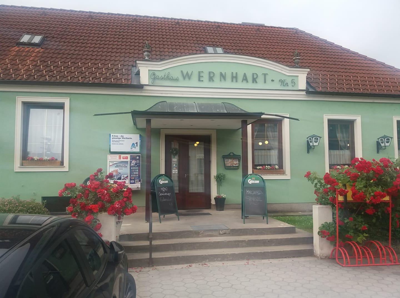 Gasthaus-Wernhart-Langer