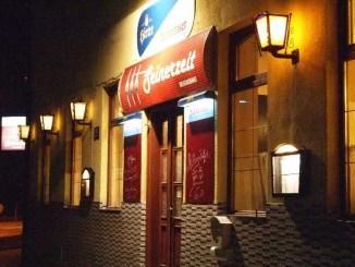 Restaurant Seinerzeit