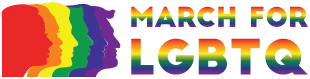 March For LGBTQ+