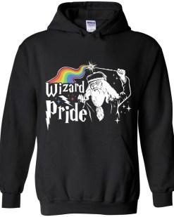 Wizard Price Hoodie