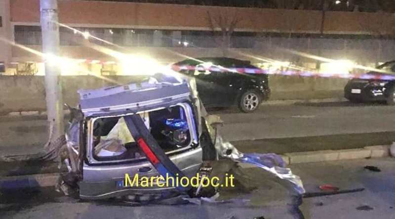 Marchiodoc - Incidente Aurora Agostino