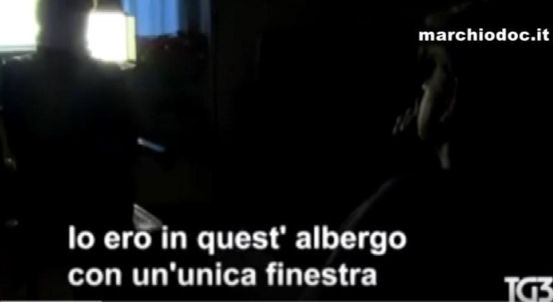 Marchiodoc - Mafia TG3