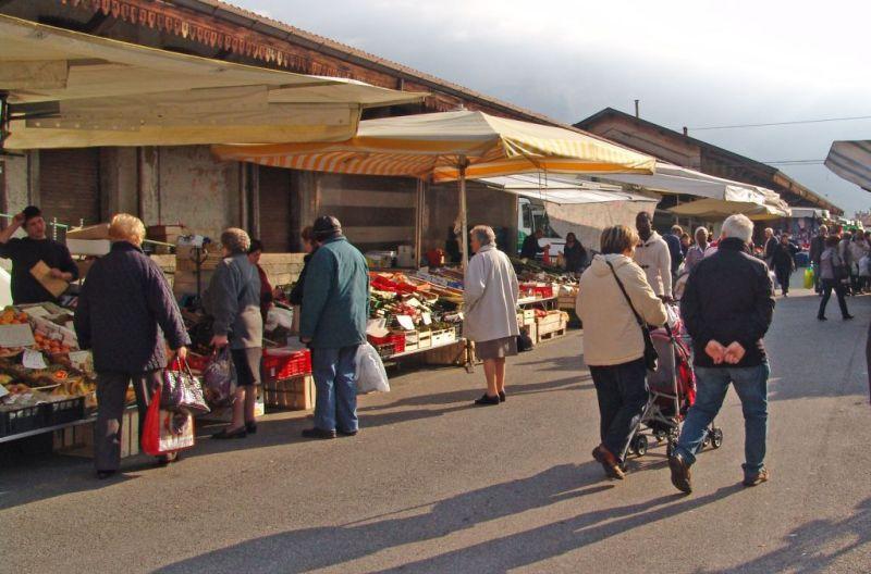 Marchiodoc - Mercato
